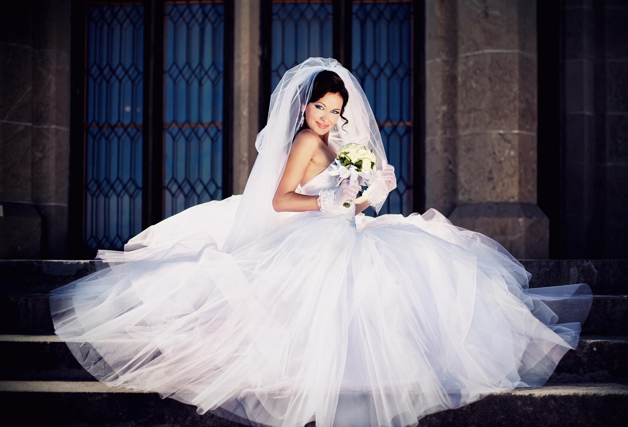 Kenapa pengantin wanita bermimpi: buku impian tentang pengantin