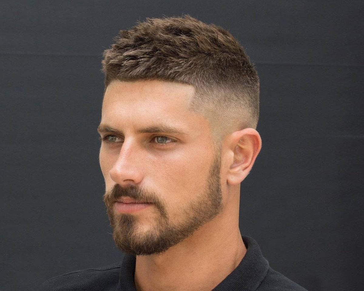 Gunting Rambut Sukan Lelaki 5 Pilihan Untuk Potongan Rambut Bergaya Untuk Lelaki Foto