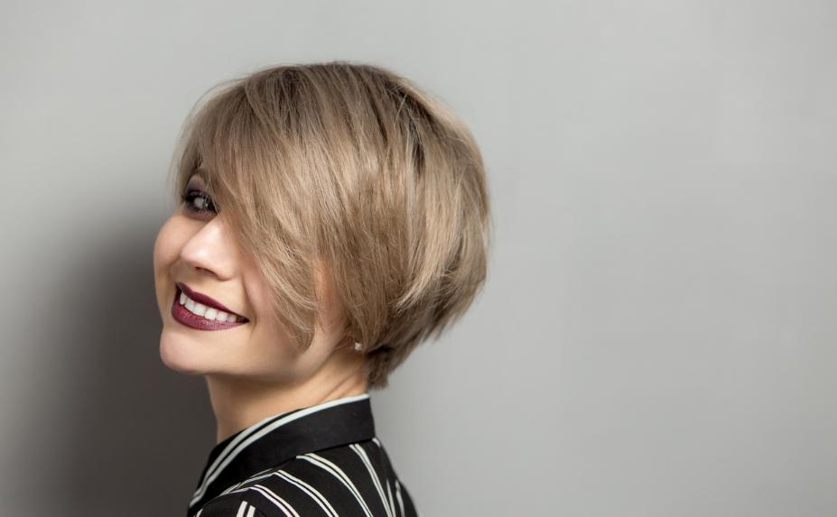 Gunting Rambut Bob Untuk Rambut Pendek 13 Pilihan Bergaya Dengan Foto