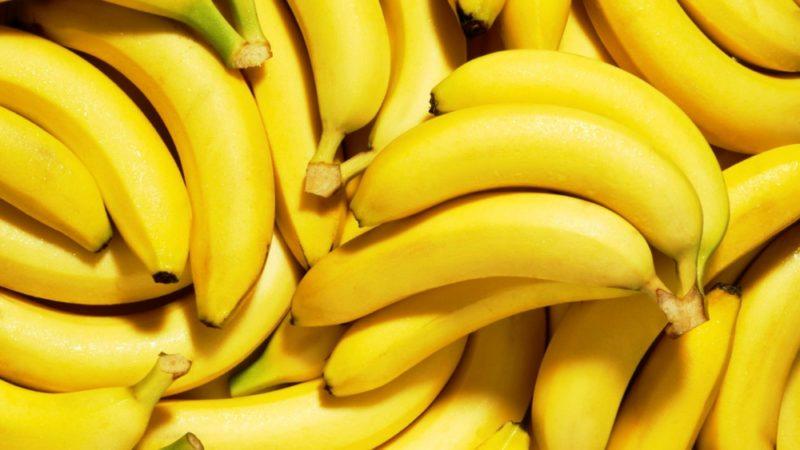 Hány kalória van egy banánban, jótékony tulajdonságai..