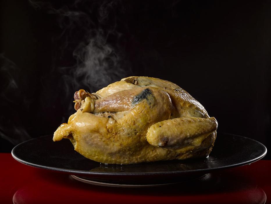 Hány kalória van főtt csirkében, tápérték, BJU étrendi hús