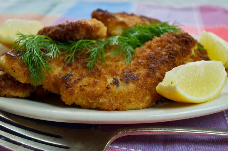 Šnicla od mljevenog mesa - 5 recepata kako kuhati ukusno jelo od mesa