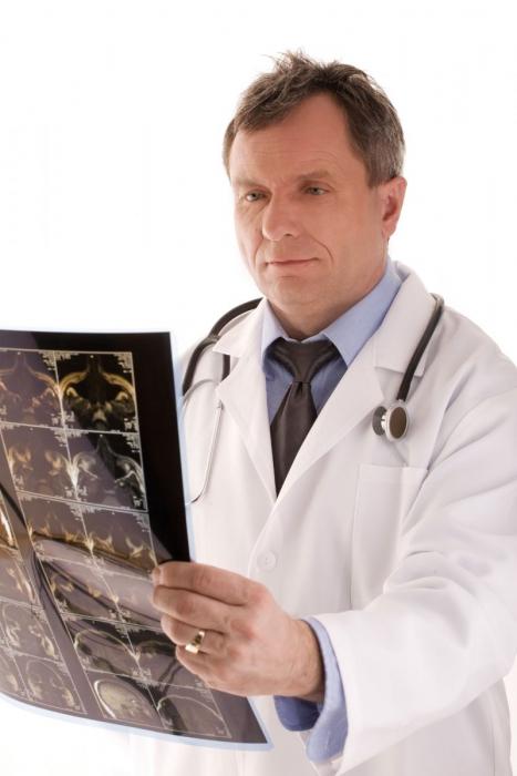 Điều trị chỉ có thể bắt đầu sau khi tham khảo ý kiến một chuyên gia.