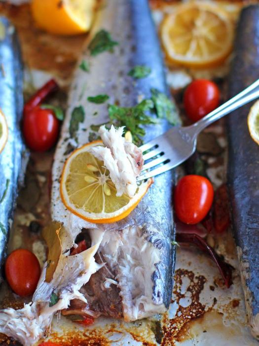 Le plat va facilement décorer la table de fête.