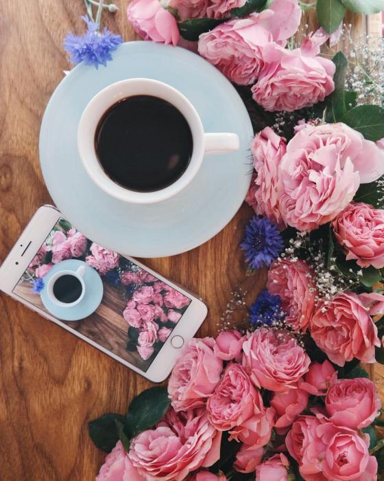 Le début de la journée devient beau si vous avez un bon matin