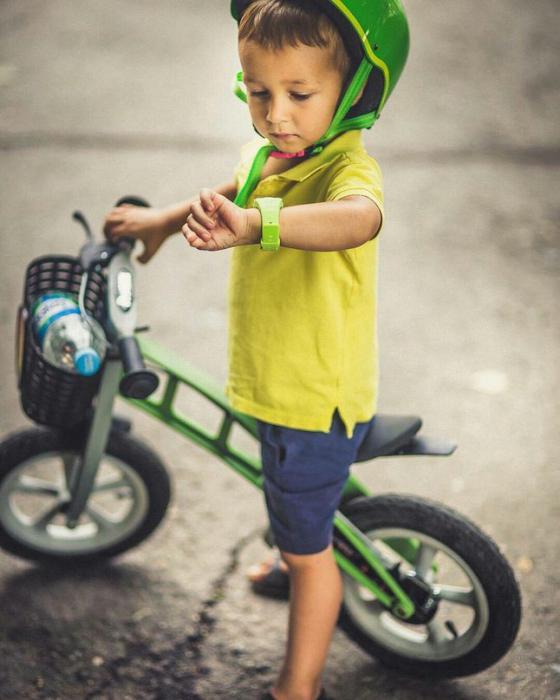 Da bi beba mogla u potpunosti koristiti funkcionalnost uređaja, naučite ga osnovnih vještina. Obratite posebnu pozornost na pozive.