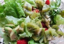 vasaras salāti
