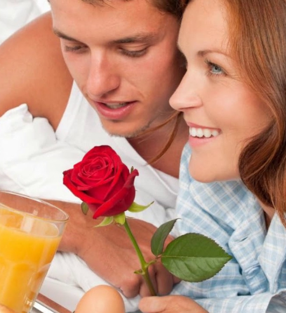 Những bài thơ lãng mạn cho người phụ nữ bạn yêu