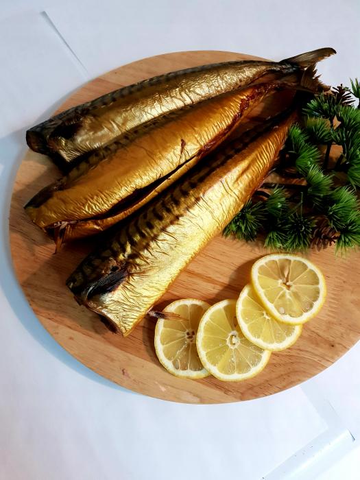 Recette rapide de poisson fumé à chaud