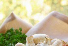 Cách xác định độ tươi của nấm khi mua