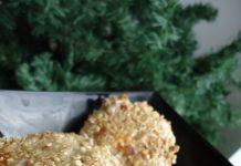 szelet gombával és sajttal