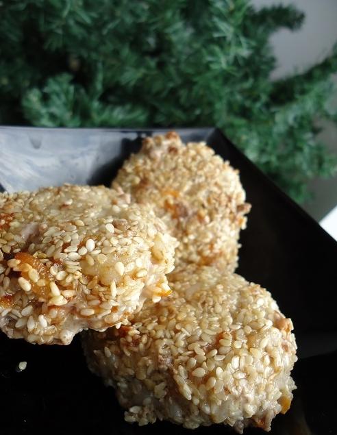 côtelettes aux champignons et au fromage