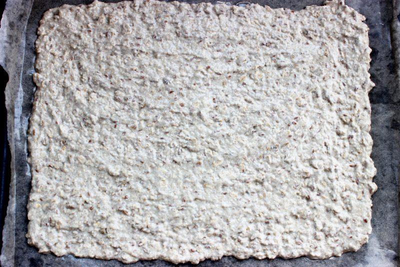 לחם מקמח מלא ללא שמרים