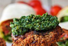 Lean bab szelet - recept