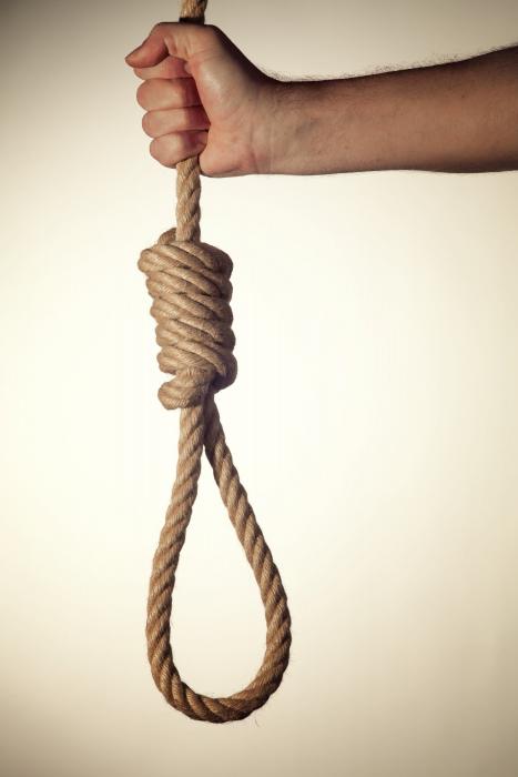 פרשנות חלום להתאבדות