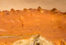 tarte au maquereau