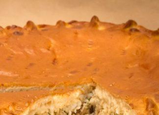 makréla pite